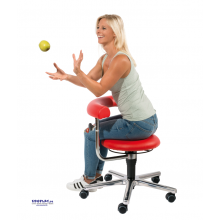 Ergonomická židle School