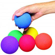 Bounce míčky 6 ks