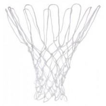 Síť na basket bílá